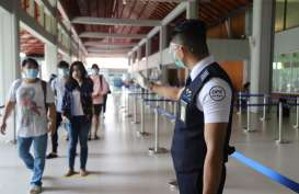 Momen Libur Paskah, Sebanyak 62 Ribu Penumpang Dilayani Bandar Udara Internasional I Gusti Ngurah Rai – Bali