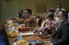 Ridwan Kamil Minta RUU EBT Izinkan BUMD Dirikan Perusahaan Energi Listrik