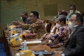 Ridwan Kamil Minta RUU EBT Izinkan BUMD Dirikan Perusahaan…