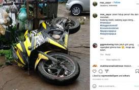 Nasib Pajero dan Yamaha R25 di Papua, jadi Taksi dan Jualan Sayur