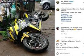 Nasib Pajero dan Yamaha R25 di Papua, jadi Taksi dan…