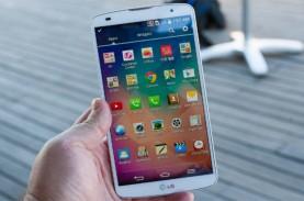 Tak Hanya LG, Ini Beberapa Ponsel Lain yang Hengkang…