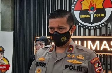 Wartawan Dilarang Rekam Kekerasan, Ini 11 Larangan Polri untuk Media Massa