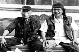 Umbu Landu Paranggi Meninggal, Cak Nun & Jamaah Maiyah…