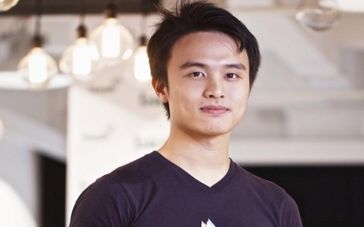 CTO Glints Ying Cong - istimewa