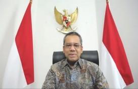 Suplai Vaksin Global Tipis, Wamenkeu: 181 Juta Orang Indonesia Harus Tetap Divaksinasi