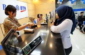 Suku Bunga Deposito Terbaru BTN, Level 3 Persenan mulai Berlaku 1 April