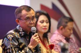 Moratelindo Ingin Tambah SKKL Jakarta - Singapura