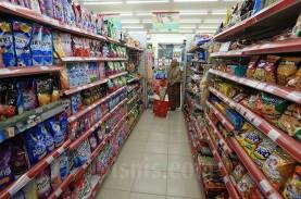 Pacu Industri Makanan dan Minuman, Pemerintah Genjot…