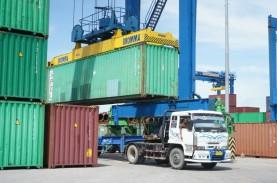 Tol Makassar New Port, Pelindo IV Siapkan Dokumen…