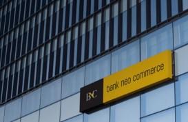 Bank Neo Commerce (BBYB) Tebar Dividen Rp1,59 Miliar
