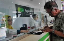 Pegadaian Wilayah III Palembang Kucurkan Kredit Mikro untuk Petani