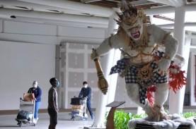 Tiga Maskapai Terbanyak Layani Penumpang Rute Bali