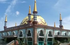 Masjid Agung Sumber Cirebon Siap Gelar Salat Tarawih Berjemaah