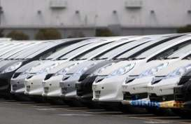 Dampak Positif PPnBM ke Kredit Mobil Diramal Memuncak pada Bulan Ini