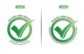 Produk Susu Frisian Flag Terakan Logo 'Pilihan Lebih Sehat' BPOM