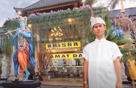 Bos Krisna Oleh-oleh Bali Bangkit Setelah Bertani Kacang