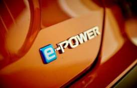 Penjualan Mobil Listrik Nissan e-Power Lewati 500.000 Unit