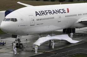 Air France Dapat Jatah RP67,68 Triliun dalam Rencana…