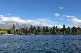 Selandia Baru Buka Koridor Perjalanan dengan Australia…