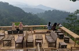 Jadi Destinasi Utama, Objek Wisata Puncak Sempur Segera Dibuka