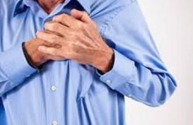 3 Gejala Serangan Jantung yang Muncul Mendadak