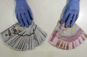 Meski Dolar AS Menguat, Rupiah Berhasil Ditutup Naik