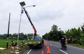Pajak Penerangan Jalan di Bengkalis Capai Rp20 Miliar Setahun