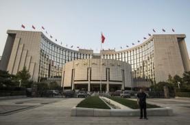 Perbankan China Diminta Tak Jor-Joran Salurkan Kredit…