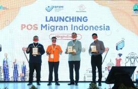 Peluncuran Pos Migran Indonesia Jawab Kebutuhan Layanan Keuangan PMI