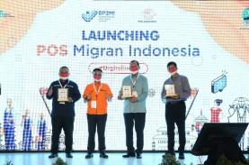 Peluncuran Pos Migran Indonesia Jawab Kebutuhan Layanan…