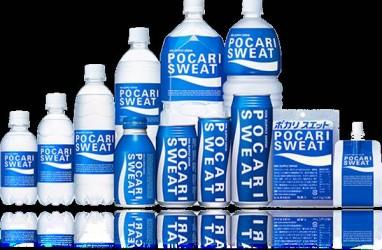 Begini Cerita Digitalisasi Pabrik Produsen Pocari Sweat