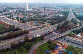 Hati-hati! Jasa Marga Perbaiki Jalan Tol Jakarta-Cikampek di 2 Titik