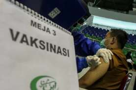 Belum Bahas Harga, Negosiasi Vaksin Gotong Royong…