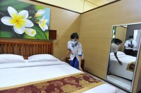 Hotel di Bali Menanti Berkah Libur Lebaran
