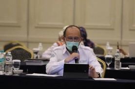 Rancangan Perpres Percepatan Pembangunan Jawa Barat…