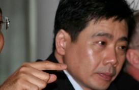Dicokok Usai 1 Tahun Buron, Samin Tan Dijebloskan ke Rutan KPK
