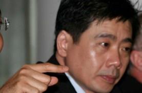 Dicokok Usai 1 Tahun Buron, Samin Tan Dijebloskan…
