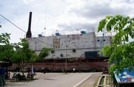 Sony Indonesia Sumbang TV di Objek Wisata PLTD Apung Aceh