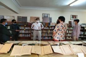 Naskah Karya Ulama Jawi 1900-1960 Masehi Hadir di…