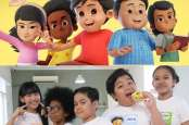 Tayang 13 April, Serial Ini Budi Ajak Anak Mengenal Toleransi dan Keragaman