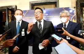 Ridwan Kamil Minta BJB Agresif Perluas Cabang ke Seluruh Indonesia