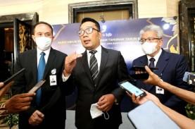 Ridwan Kamil Minta BJB Agresif Perluas Cabang ke Seluruh…