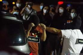 3 Oknum Polisi Penembak Laskar FPI Jadi Tersangka