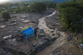 PLN Pulihkan Listrik 100.933 Pelanggan Terdampak Banjir…