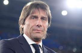 Selangkah Lagi Raih Scudetto, Inter Mau Perpanjang Kontrak Conte