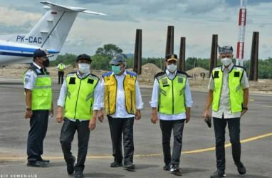 Dua Bandara Baru di Jateng Batal Layani Pemudik