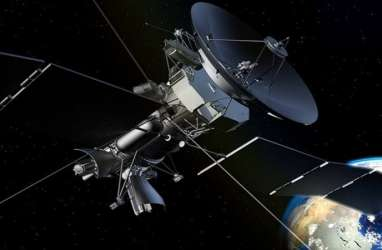 Kominfo Harus Siap Bangun 40.000 Titik Stasiun Bumi per Tahun
