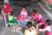 Danone Indonesia Dukung Kualitas Pendidikan dalam Program Rumah Belajar
