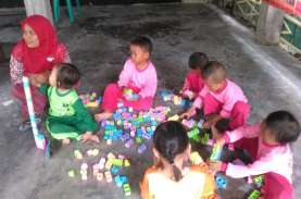 Danone Indonesia Dukung Kualitas Pendidikan dalam…
